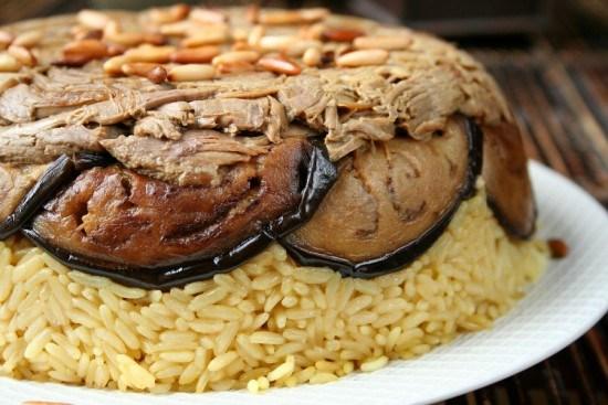صوره اكلات رمضانية جديدة , الذ الاطعمه ممكن تتذوقها في الشهر الكريم