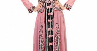 قفاطين جزائرية 2020 , احلي ملابس للنساء من الجزائر