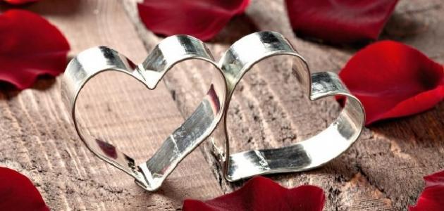 صورة قصص الحب والغرام , قصة لكل غارق في بحور الحب