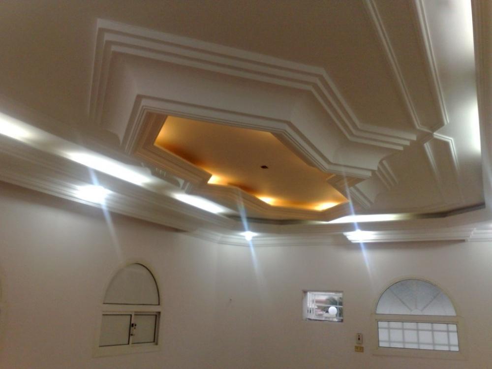 بالصور احدث ديكورات الاسقف , تصاميم جبس بورد خطيرة 2369 3