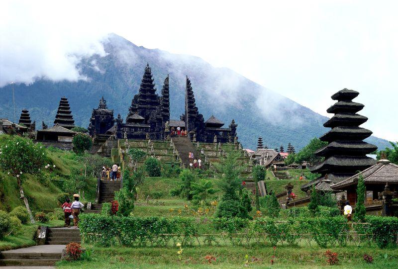 بالصور مناظر من اندونيسيا , الطبيعة الساحرة في الجزر 2375 2