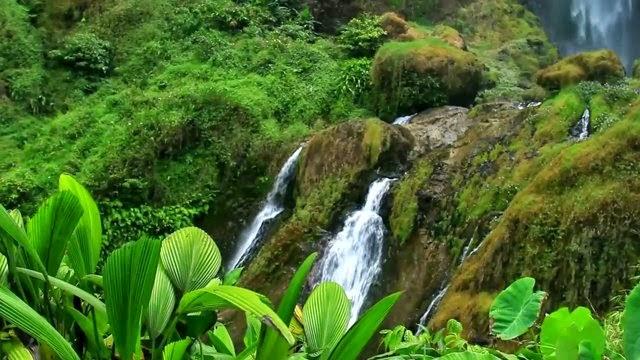 بالصور مناظر من اندونيسيا , الطبيعة الساحرة في الجزر 2375 4