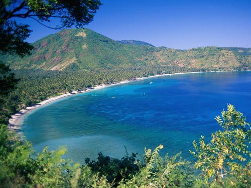 بالصور مناظر من اندونيسيا , الطبيعة الساحرة في الجزر 2375