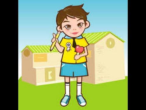 بالصور قصة الطفل المثالي , لكل ام قصص للاطفال للتعليم 2395 1