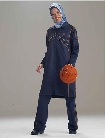 بالصور لباس رياضي للمحجبات , احدث تشكيلة من الملابس المحجبات 2408 2