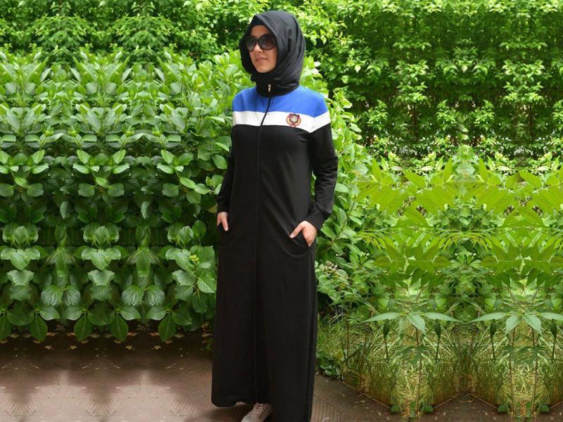 بالصور لباس رياضي للمحجبات , احدث تشكيلة من الملابس المحجبات 2408 3