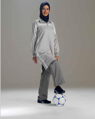 بالصور لباس رياضي للمحجبات , احدث تشكيلة من الملابس المحجبات 2408