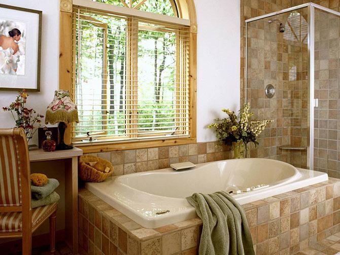صوره حمام ايطالي , ديكورات لحمامات الايطالية