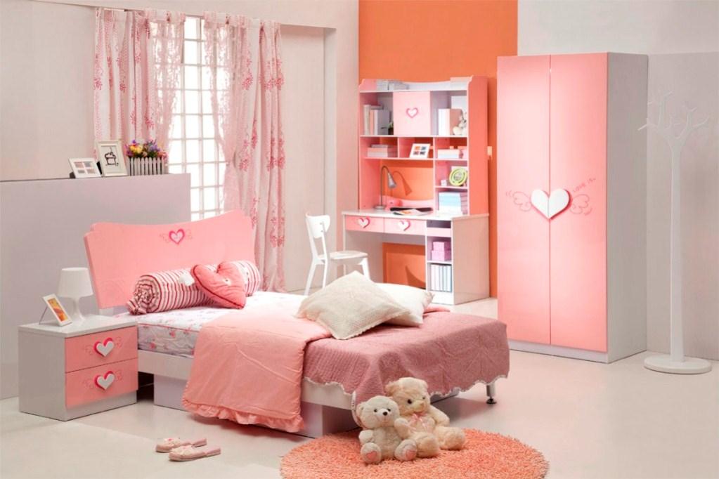 بالصور غرف بنات كبار , تصاميم غرف للبنات الشابات 2524 6