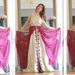 قفاطين جزائرية للاعراس , لباس العروس بالجزائر