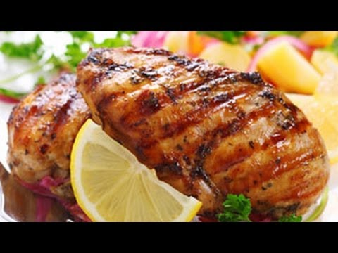 بالصور وصفات صدور دجاج منال العالم , طريقة عمل البانيه 3055 1