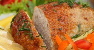 صور وصفات صدور دجاج منال العالم , طريقة عمل البانيه
