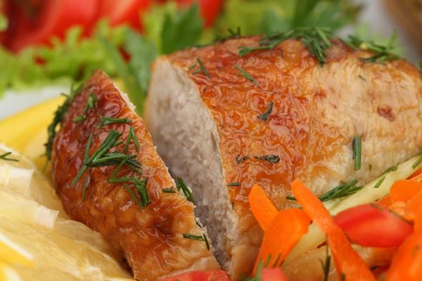 بالصور وصفات صدور دجاج منال العالم , طريقة عمل البانيه 3055