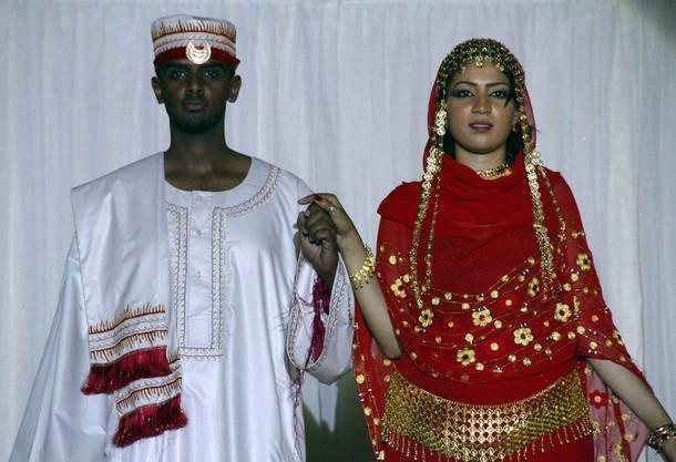بالصور عرض ازياء سوداني , اجمل الملابس السودانية 3064 5