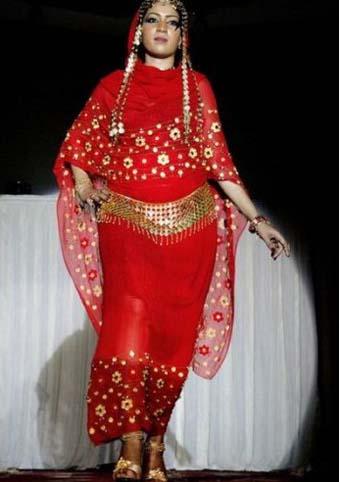 بالصور عرض ازياء سوداني , اجمل الملابس السودانية 3064 6