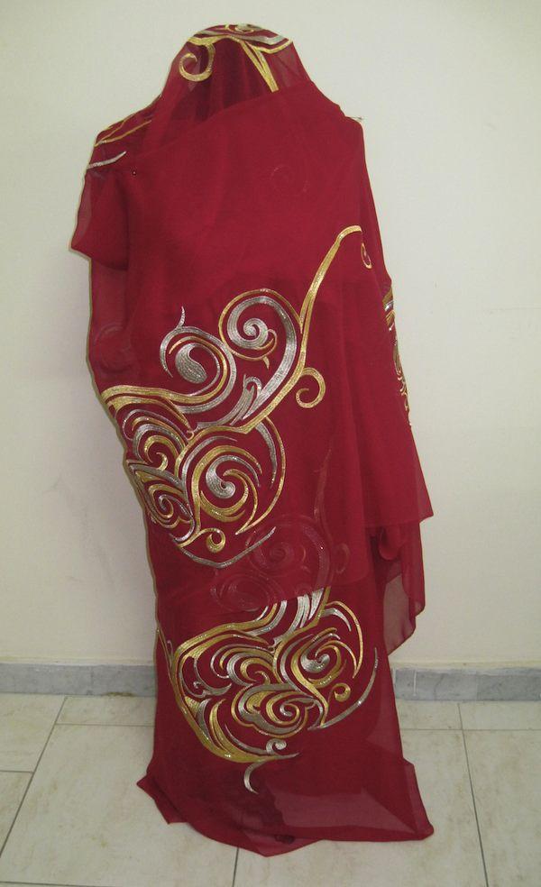 بالصور عرض ازياء سوداني , اجمل الملابس السودانية