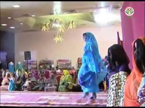 صور عرض ازياء سوداني , اجمل الملابس السودانية