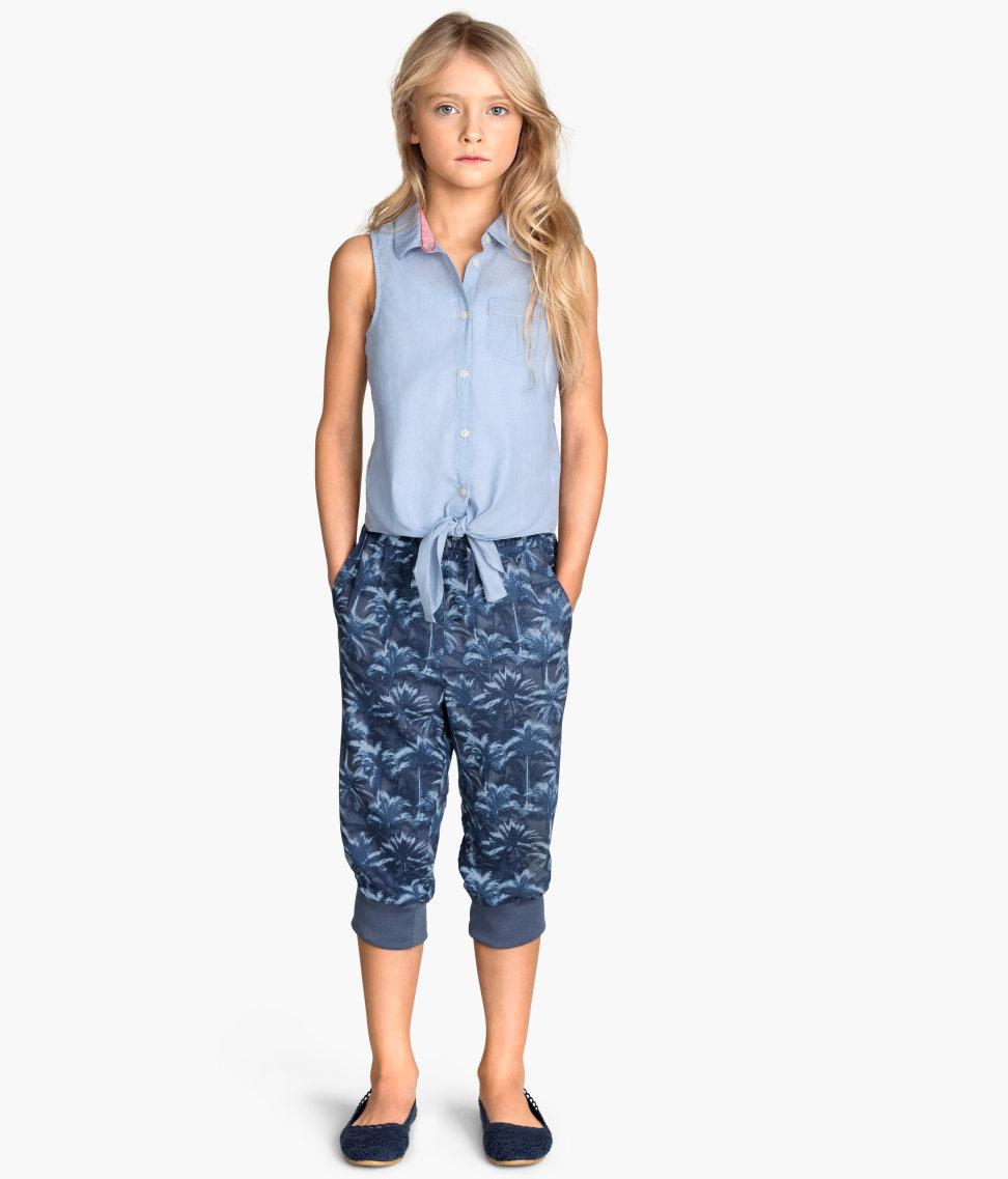 بالصور كاجولات اطفال ازياء بناتي جديدة , ملابس كاجوال للبنات 3069 7