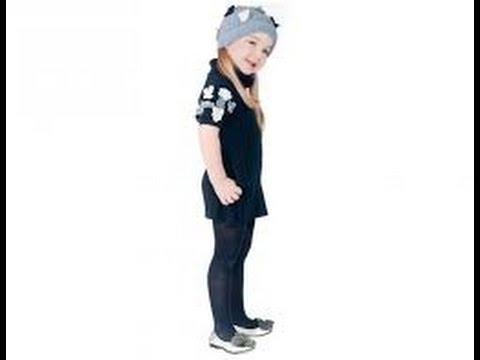 بالصور كاجولات اطفال ازياء بناتي جديدة , ملابس كاجوال للبنات 3069 8