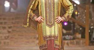 صوره احدث ستايلات ازياء عمانية تقليدية ازياء عمانية قديمة , ملابس التراث للنساء