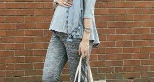 صوره ازياء كاجوال حجاب كولكشن ازياء قمة الكشخه للمحجبات 2018 , اجمل موديلات للمحتشمات