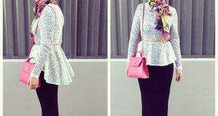 ازياء محجبات تركي اناقة تركية للمحجبات تصميم تركى ل ملابس حجاب , موديلات للمحتشمات