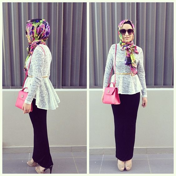 صور ازياء محجبات تركي اناقة تركية للمحجبات تصميم تركى ل ملابس حجاب , موديلات للمحتشمات