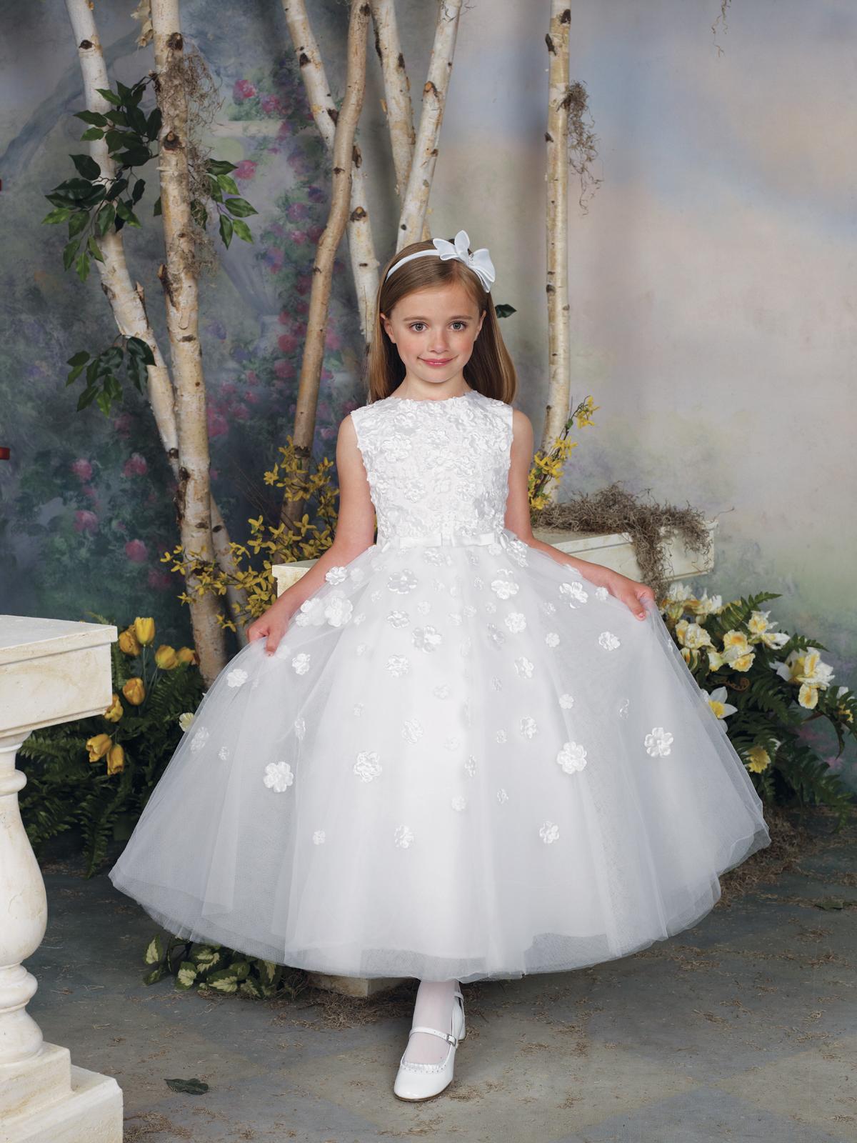 بالصور فساتين اطفال من الانستقرام , صور اجمل فستان للبنوتة 3132 4