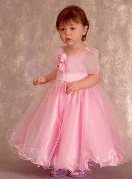 بالصور فساتين اطفال من الانستقرام , صور اجمل فستان للبنوتة 3132 5