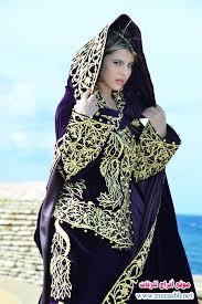 بالصور فساتين جزائرية قبائلية , اجمل فساين جزائريه 3216 3