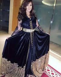 صورة فساتين جزائرية من مجلة راضية , اروع فساتين من الجزائر