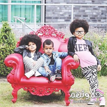 بالصور صور الاطفال ملابس خطيره , اجمل لبس اطفال 3247 8