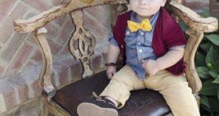 صوره صور الاطفال ملابس خطيره , اجمل لبس اطفال