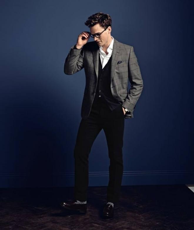صوره ملابس رجالي كنزات رجالية على الموضة كنزات صوف رجالية