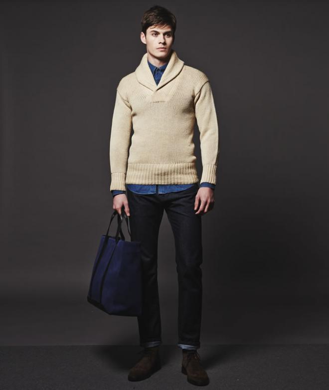 بالصور ملابس رجالي كنزات رجالية على الموضة كنزات صوف رجالية 3248 2