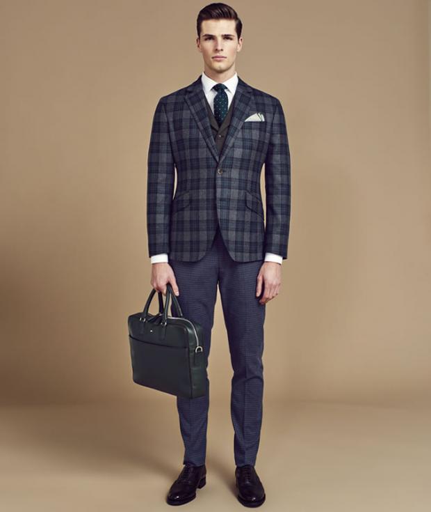 بالصور ملابس رجالي كنزات رجالية على الموضة كنزات صوف رجالية 3248 6