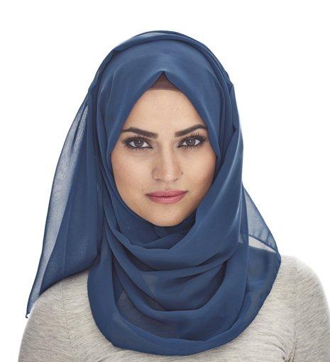 بالصور صور لفات طرح لفات حجاب متنوعه , اروع لفات طرح 3249 2