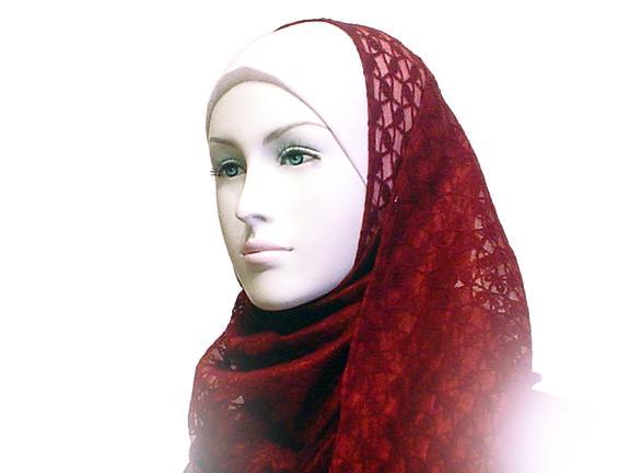 بالصور صور لفات طرح لفات حجاب متنوعه , اروع لفات طرح 3249 4