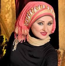 بالصور صور لفات طرح لفات حجاب متنوعه , اروع لفات طرح 3249 7