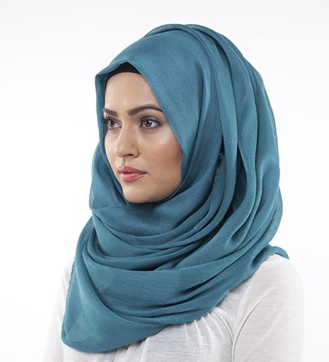 بالصور صور لفات طرح لفات حجاب متنوعه , اروع لفات طرح