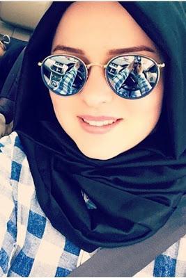 بالصور صور بنات محجبات اجمل نساء مسلمات تلبس الحجاب Veiled Girl Phot5 3250 1