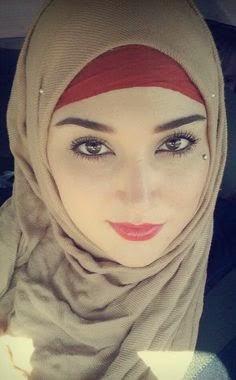 بالصور صور بنات محجبات اجمل نساء مسلمات تلبس الحجاب Veiled Girl Phot5 3250 11