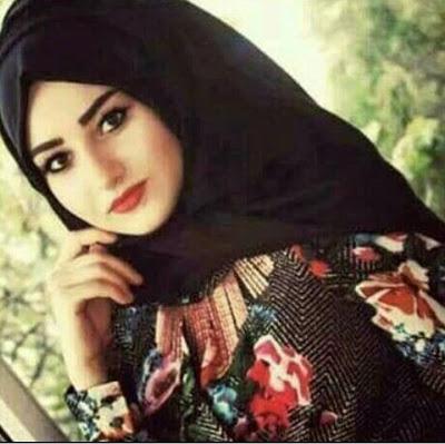 بالصور صور بنات محجبات اجمل نساء مسلمات تلبس الحجاب Veiled Girl Phot5 3250 2