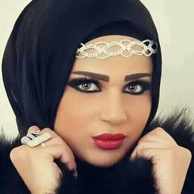بالصور صور بنات محجبات اجمل نساء مسلمات تلبس الحجاب Veiled Girl Phot5 3250 3