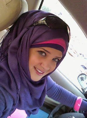 بالصور صور بنات محجبات اجمل نساء مسلمات تلبس الحجاب Veiled Girl Phot5 3250 4