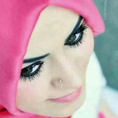 بالصور صور بنات محجبات اجمل نساء مسلمات تلبس الحجاب Veiled Girl Phot5 3250 7
