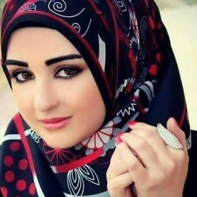 بالصور صور بنات محجبات اجمل نساء مسلمات تلبس الحجاب Veiled Girl Phot5 3250 8