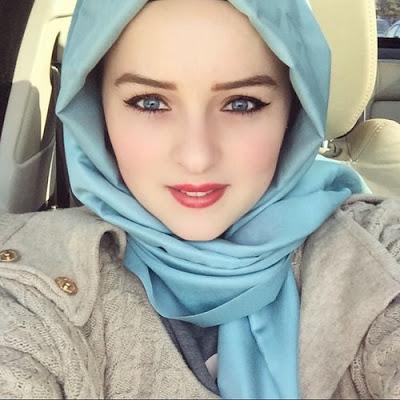 بالصور صور بنات محجبات اجمل نساء مسلمات تلبس الحجاب Veiled Girl Phot5 3250 9