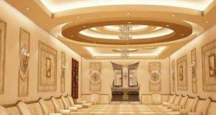 صور ديكورات مجالس رجال 2019 , ديكور مجلس عربي