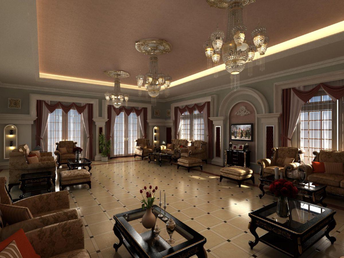 بالصور ديكورات ديكورات بيوت كويتيه صور ديكور ديكورات منازل كويتيه , اجمل صورة بيت بالكويت 3261 8